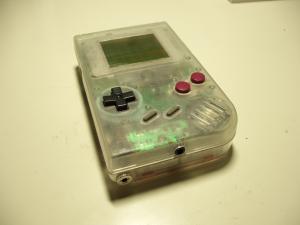 Game Boy pro-mod