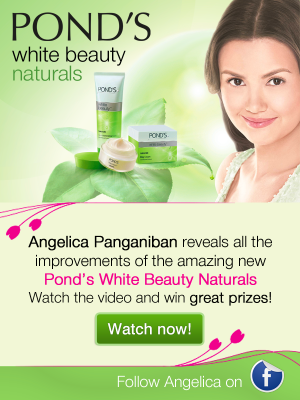 Pond's White Beauty