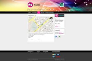 IOC - 3rd Social Media Conference